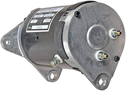 NEW 35A HIGH AMP GENERATOR FITS EZ GO BC-960GC GXI-875 114-01-4002 114-01-4008