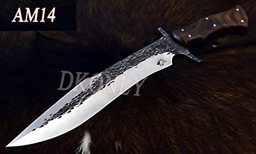 DKONLY-BLADES USA Collector's Edition: 16