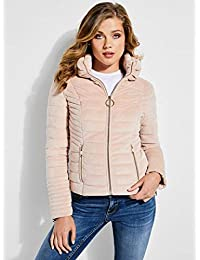 GUESS Women's Teoma Quilted Jacket