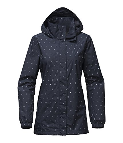 The North Face Resolve Parka Womens Style
