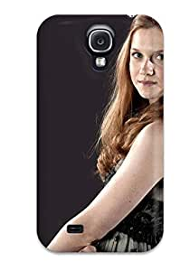 High Quality CaseyKBrown Bonnie Wright 4 Skin Case Cover Specially Designed For Galaxy - S4