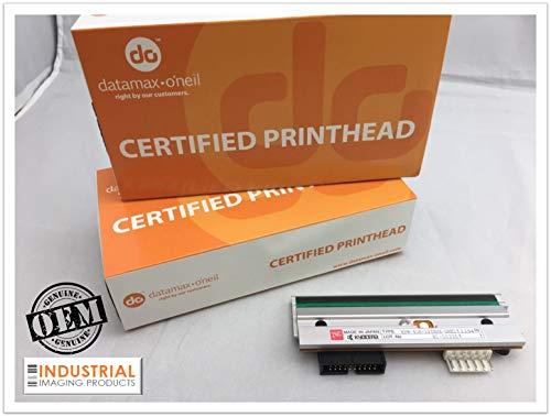 Datamax OEM Printhead PHD20-2242-01 for H-4408 printers (400 dpi)