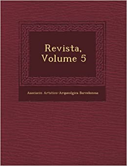 Book Revista, Volume 5