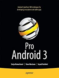 Pro Android 3