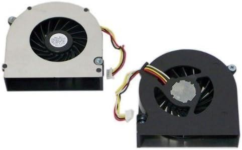 Looleking CPU Cooling Fan for HP Compaq 6530B 6535B 6730B 6735B DFS481305MC0T 486288-001