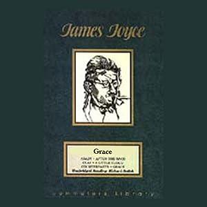 Grace Audiobook