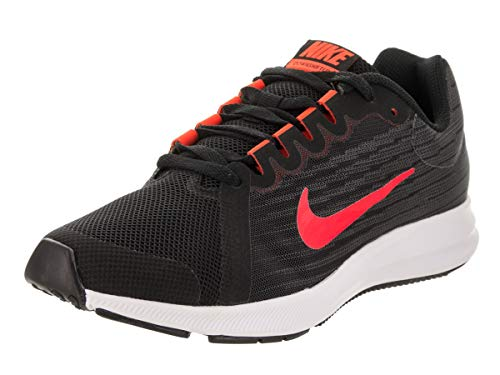 8 black Uomo Downshifter Multicolore Scarpe bright dark 007 Nike Running Crimson gs white Grey URZxFB