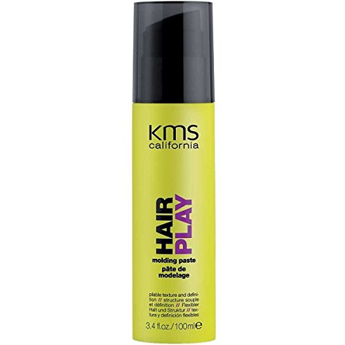 KMS California Hair Play Molding Paste (3.4 (Hair Play Molding Paste)