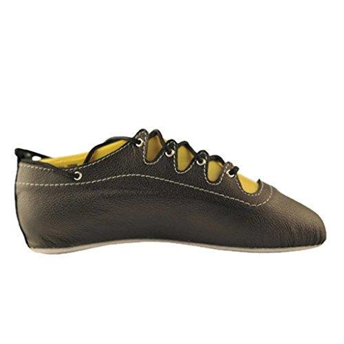 Arch Glenalmond Ecosse Danses Lasted Des Highlands Semelle Chardon Ghillie De Neoene Intrieure cossaises Chaussures gqRzFt