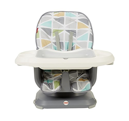 Fisher-Price SpaceSaver High Chair by Fisher-Price (Image #7)