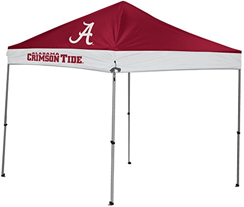 State Tailgating Tent (NCAA Instant Pop-Up Canopy Tent with Carrying Case, 9x9)