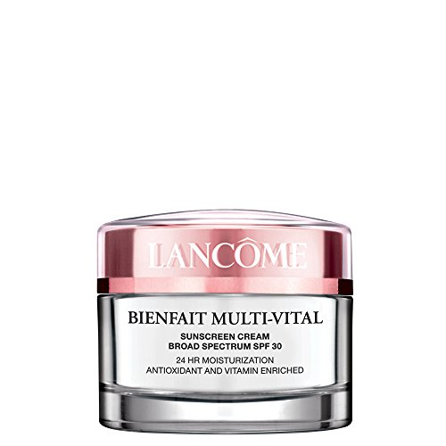 Bienfait Multi-vital Sunscreen Cream SPF 30 (0.5oz Travel Size)