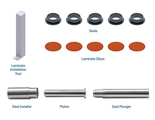 Sonnax 124740TL30 Tool Kit F/124740-30K, PR SW, Transmaxx
