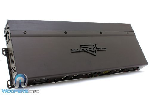 DC-364 - Zapco 4-Channel Class A/B Full Range Amplifier for sale  Delivered anywhere in USA