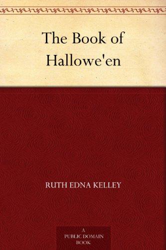 The Book of Hallowe'en -
