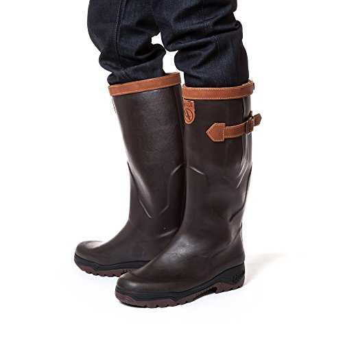 Aigle Strong Stand Brun Boots Parcours Signature fwrfAq