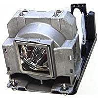 Toshiba TDP-TW355 Projector Assembly with High Quality Original Bulb Inside