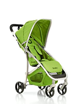 Baby Home Emotion Stroller Green from Baby Home