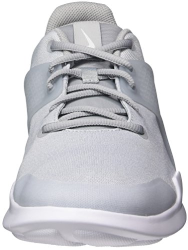 US 8 Shoe Nike Men's White Arrowz Running Wolf Grey Men RUWwz0qR