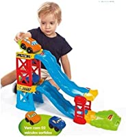 Ramp Racer - Caixa, Maral, Multicolor