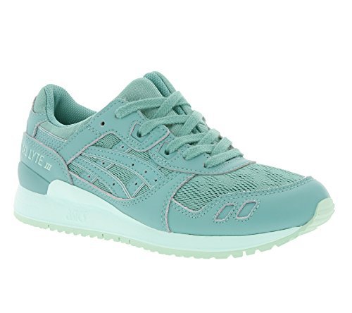 Turquoise Asics Lyte Gel Chaussres III Agate wnq7TZ1