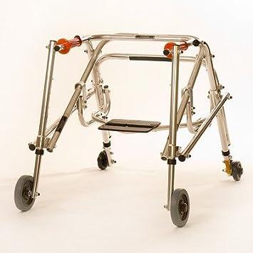 Amazon.com: pre-adolescent S Walker Ruedas/Swivel: 4 ruedas ...
