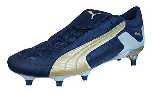 Sg Chaussures Cuir Homme Konstrukt Puma Navy De V Ii Football xBRTqfqFn