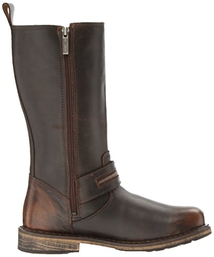 Work Davidson Harley Sackett Boot Women's Brown 6fSSvPn