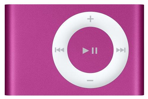 Apple iPod shuffle 1 GB Pink