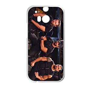 HTC One M8 Phone Case WWE C-CC11679