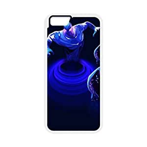 iPhone 6 Plus 5.5 Inch Cell Phone Case White Defense Of The Ancients Dota 2 ENIGMA 004 LWY3549853KSL