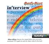 Interview by Gentle Giant