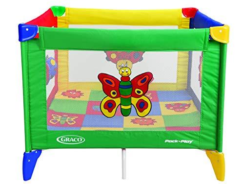 portable crib for travel
