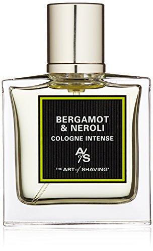 The Art of Shaving, Cologne Intense, Bergamot & Neroli, 1.0 oz.