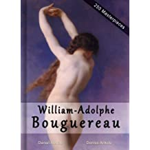 William-Adolphe Bouguereau: Masterpieces - 250 Academic Paintings - Gallery Series (English Edition)