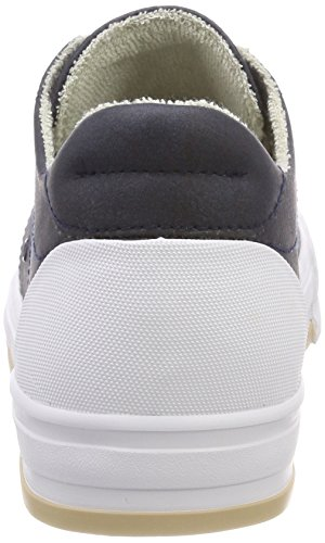 ESPRIT Damen Simona Lace Up Sneaker Blau (Navy)