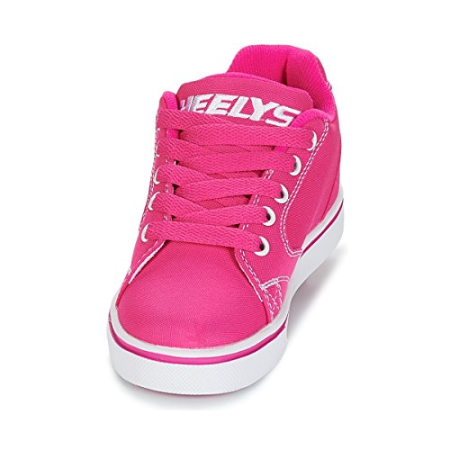 De Pink Heelys hot Homme Fitness 000 White Chaussures Multicolore TwnHZAW