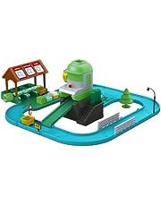 Robocar Poli - Recycle Playset