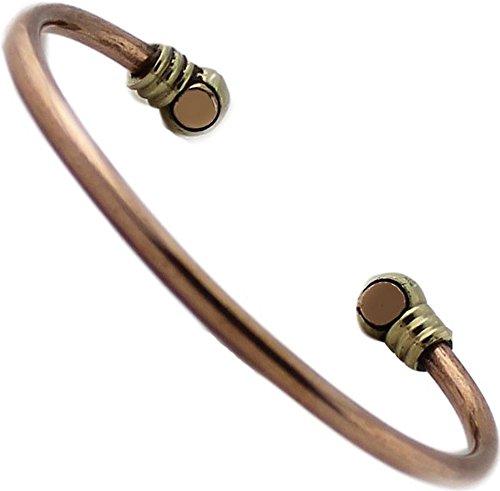 Copper Magnetic Bracelet Healing Arthritis