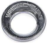 Kyпить Cragar 27225-4: Lug Nut Washers, Steel, Chrome, Offset Round, 1.250 in. O.D., Set of 4 на Amazon.com