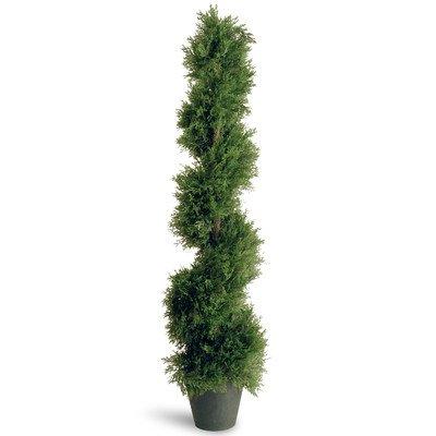 National Tree Juniper Slim Spiral, 48 (Juniper Spiral)