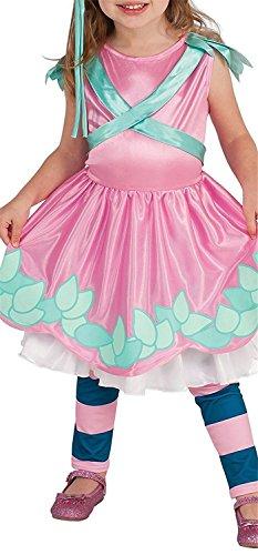 Sims Costume Ideas (Joddie Haha Costume Little Charmers Posie Child Costume, Small)