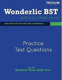 What is the Wonderlic Basic Skills Test?