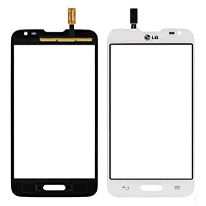 LG Optimus L70 D320 D321 MS323 Exceed 2 VS450PP Digitizer White GioStock