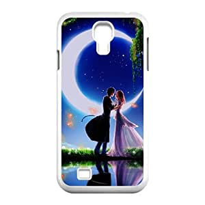cartoons Love Couple Animated cartoons Love Couple Animated Samsung Galaxy S4 9500 Cell Phone Case White Fantistics gift SJV_919651