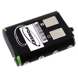 Batería para Motorola FV700, 3,6V, NiMH [batería para Walkie-Talkie]