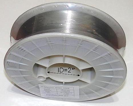 Amazon.com: weldingcity er308l Acero Inoxidable Soldadura ...
