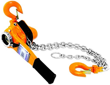 CB-105 Small Chain Puller