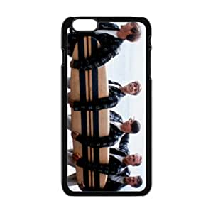 Mature cooperative men Cell Phone Case for Iphone 6 Plus