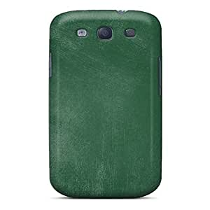 (KMPpBGK6302PTQfu)durable Protection Case Cover For Galaxy S3(chalkboard)
